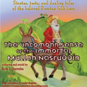 Immortal Mullah Nasruddin on Audible.com audiobook